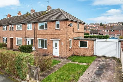 2 bedroom terraced house for sale - Clayton Avenue, Buglawton