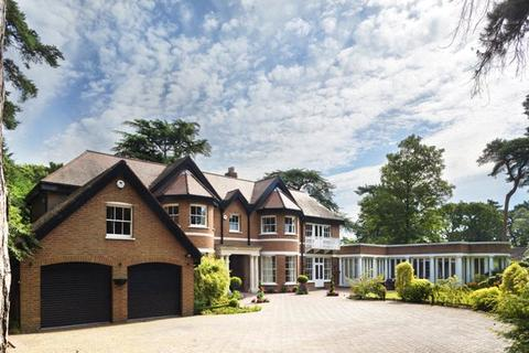 7 bedroom detached house for sale - Warren Park, Kingston Upon Thames