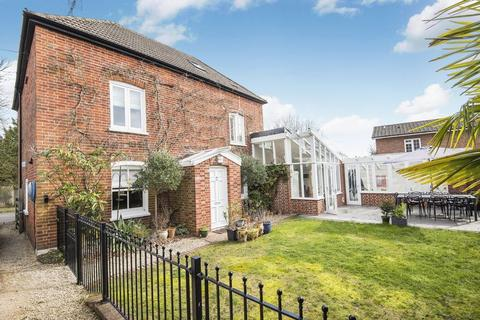 4 bedroom house for sale - School Hill, Wrecclesham