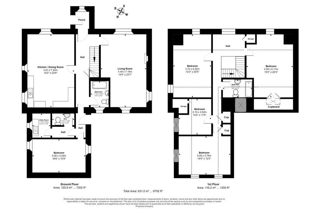 Floorplan: Picture No. 35