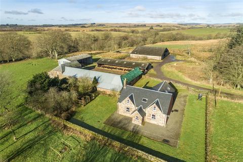 Farm for sale - Bogrie Farm, Canonbie, Dumfriesshire