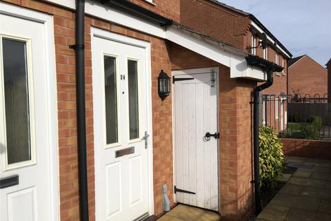 1 bedroom semi-detached house to rent - Fusiliers Close, New Stoke Village, Coventry, West Midlands, CV3