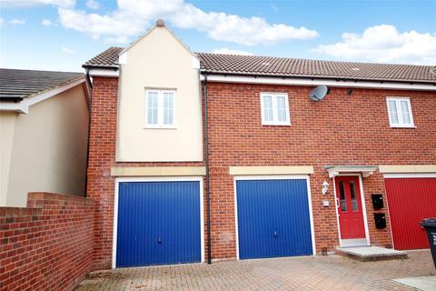 1 bedroom apartment for sale - Wayte Street, Nightingale Rise, Moredon, Swindon, SN2