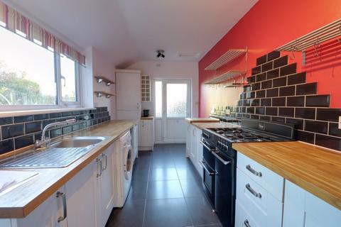 3 bedroom terraced house to rent - Murrayfield Road, Chanterlands Avenue