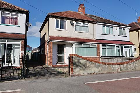 3 bedroom semi-detached house for sale - James Reckitt Avenue, Hull, East Yorkshire, HU8