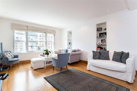 3 bedroom flat to rent - Chepstow Road, London, W2