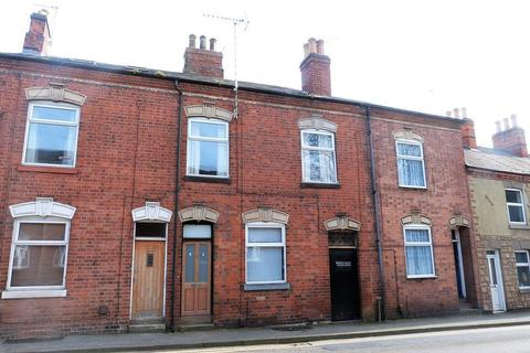 2 bedroom terraced house for sale - Long Street, Wigston