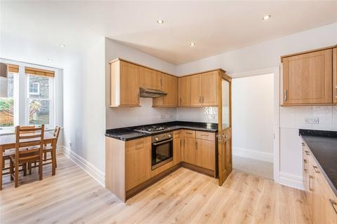 3 bedroom flat to rent - Quenington Mansions, Rostrevor Road, Fulham, London, SW6