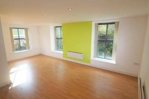 2 bedroom apartment to rent - Hyde Bank Road, New Mills, High Peak, Derbyshire, SK22 4NE