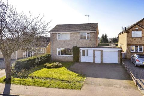 3 bedroom detached house for sale - Church View Road, Desborough