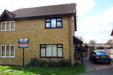 1 bedroom terraced house to rent - Broad Oaks, Wickford, Essex