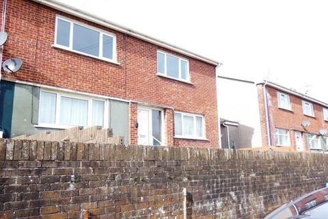 2 bedroom flat to rent - Pleasant View, Aberkenfig, Bridgend County Borough, CF32 9BY