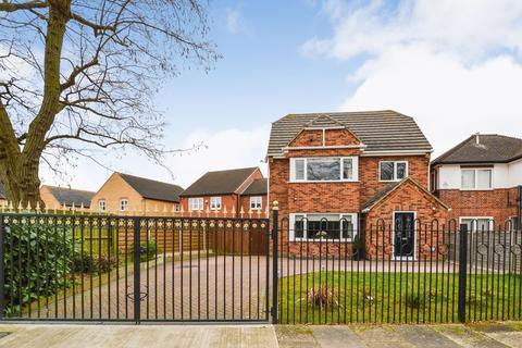 6 bedroom detached house for sale - Itter Crescent, Peterborough