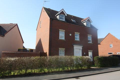 6 bedroom house to rent - Ten Shillings Drive, Westwood Heath, Canley