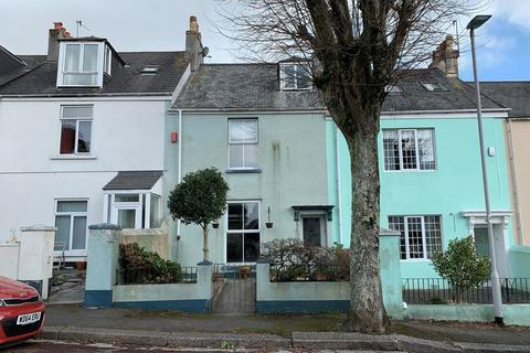 4 bedroom townhouse to rent - Home Park, Stoke Plymouth