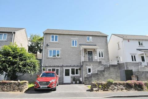4 bedroom detached house for sale - William Evans Close, Plymouth. Gorgeous Family home with Self Contained Annexe/Flat.