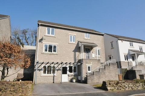 5 bedroom detached house for sale - William Evans Close, Plymouth. Gorgeous Family home with Self Contained Annexe/Flat.