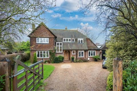 4 bedroom detached house for sale - New Road, Aylesbury