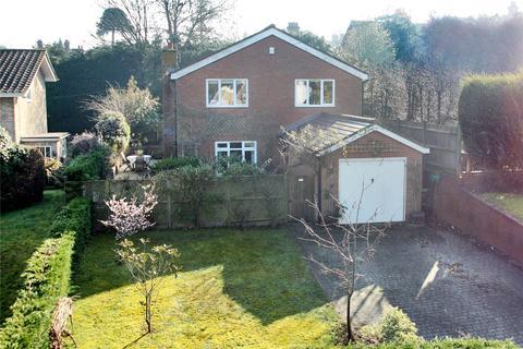 3 bedroom detached house for sale - Oakfield, Hawkhurst, Kent, TN18