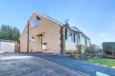 3 bedroom semi-detached bungalow for sale - Bolton Hall Road, Wrose, Bradford, BD2