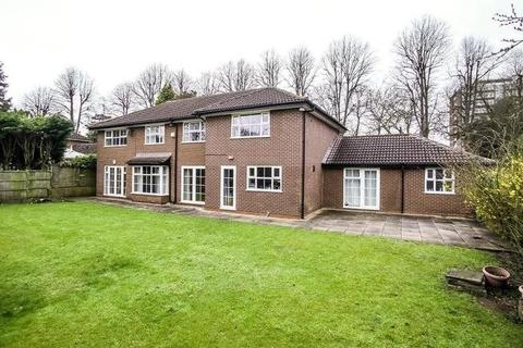 6 bedroom house for sale - Richmond Hill Road, Edgbaston, Birmingham