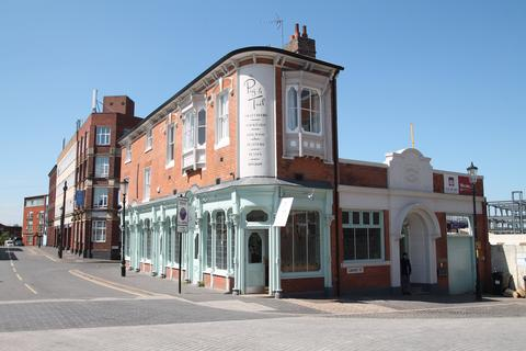 1 bedroom flat to rent - Albion Street, Jewellery Quarter, Birmingham