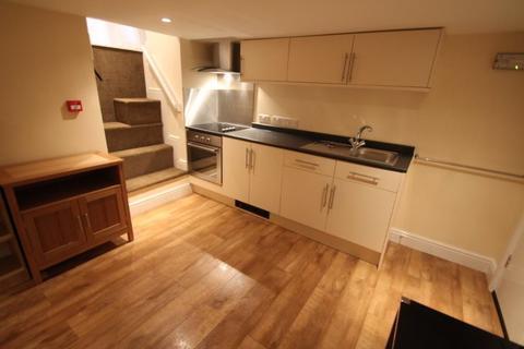 Studio to rent - York Road, Edgbaston, Birmingham