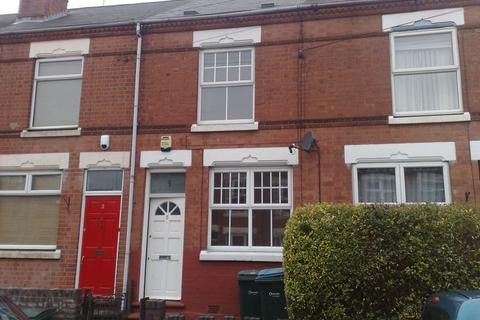 2 bedroom terraced house to rent - Melbourne Road, EARLSDON, Coventry. CV5 6JN