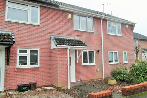2 bedroom terraced house to rent - Stour Close, West End