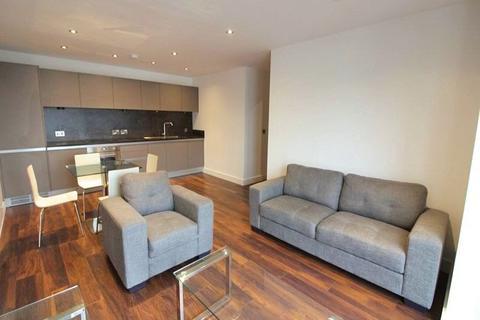 2 bedroom flat to rent - Wilburn Basin, Manchester,