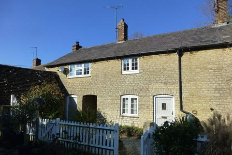 2 bedroom cottage for sale - Cherry Street, Stratton Audley