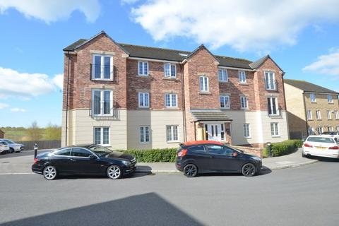 2 bedroom apartment to rent - Silverwood Road, Woolley Grange