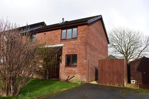 2 bedroom house to rent - Monnow Close, Milford Haven