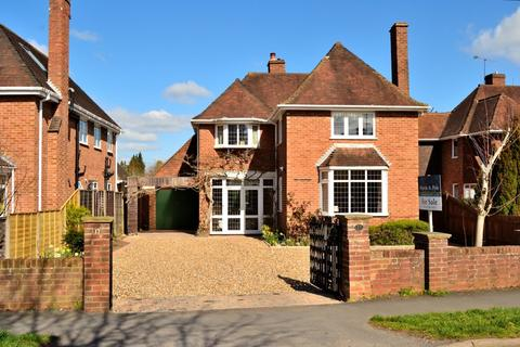 4 bedroom detached house for sale - Betchworth Avenue, Reading