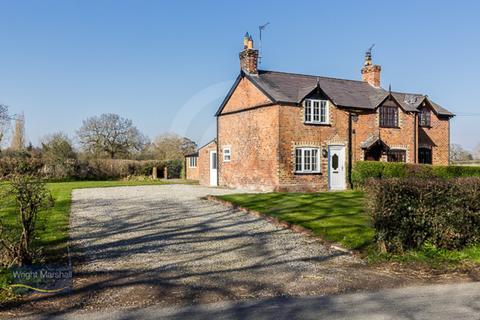 2 bedroom cottage for sale - Malpas, Cheshire