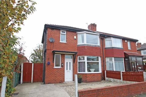 3 bedroom semi-detached house to rent - Adamson Road, Eccles, Manchester, M30