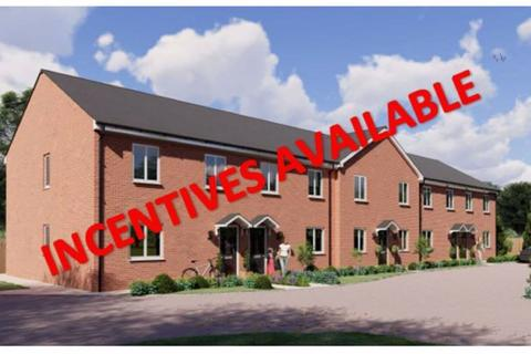 3 bedroom mews for sale - Codys Court, Silverdale Close, Coventrty