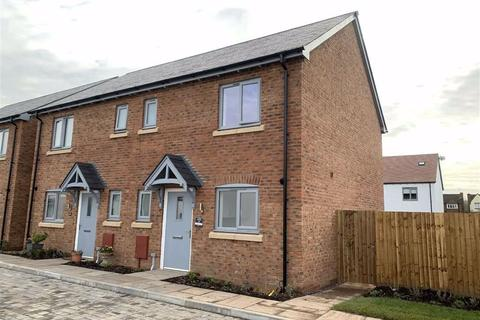 2 bedroom semi-detached house for sale - Oaklands Holt, WEOBLEY, Weobley, Herefordshire