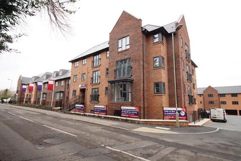 2 bedroom apartment for sale - Hook, Hampshire