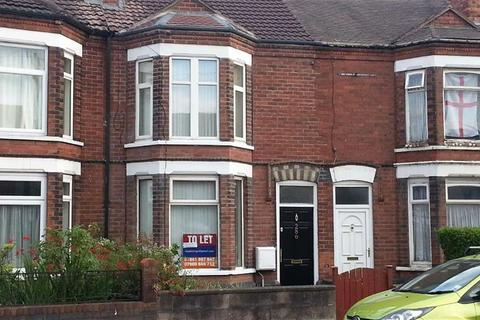 4 bedroom terraced house to rent - Hungerford Road, Crewe, Cheshire