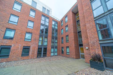 2 bedroom apartment for sale - Daisy Spring Works, Kelham Island, Sheffield S3