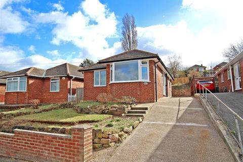 2 bedroom detached bungalow for sale - Maplebeck Road, Arnold, Nottingham