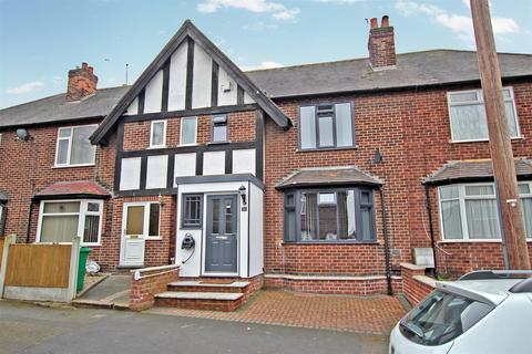 3 bedroom townhouse for sale - Westbury Road, Basford, Nottingham