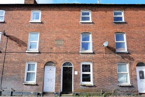 1 bedroom flat to rent - Widemarsh Street, Hereford