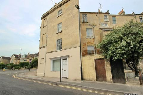 1 bedroom maisonette to rent - Monmouth Place