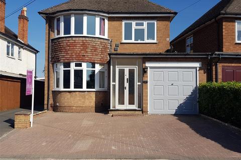 3 bedroom link detached house for sale - Holly Lane, Marston Green, Birmingham