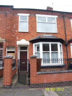 6 bedroom terraced house to rent - Kimberley Road, Leicester