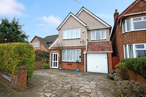 4 bedroom detached house for sale - Townsend Croft, Styvechale, Coventry