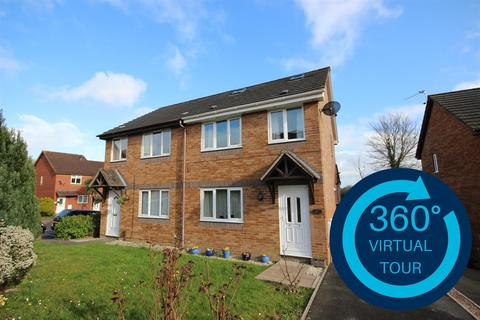 4 bedroom semi-detached house for sale - Exwick, Exeter