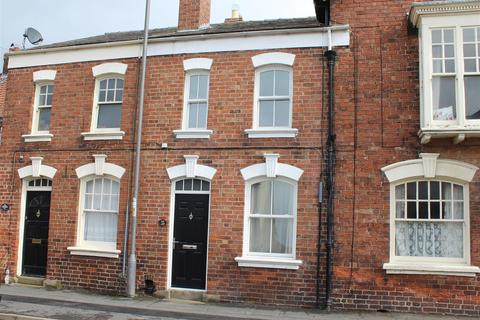 2 bedroom terraced house to rent - York Road, Market Weighton, York